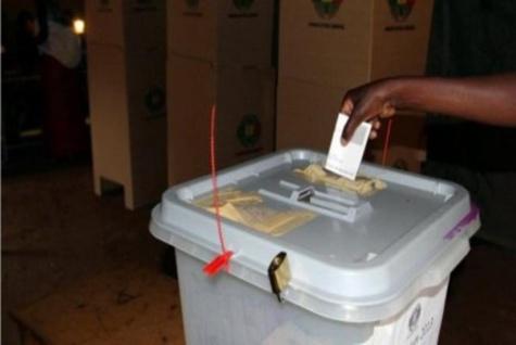 """Code électoral: 16 innovations pour un processus """"transparent"""" et """"consensuel"""""""