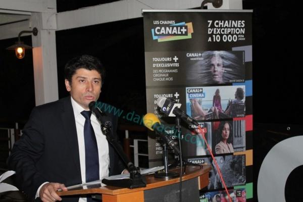 Canal+ lance Bantamba TV et 4 autres nouvelles chaines, Selon le DG de Canal+ Sénégal