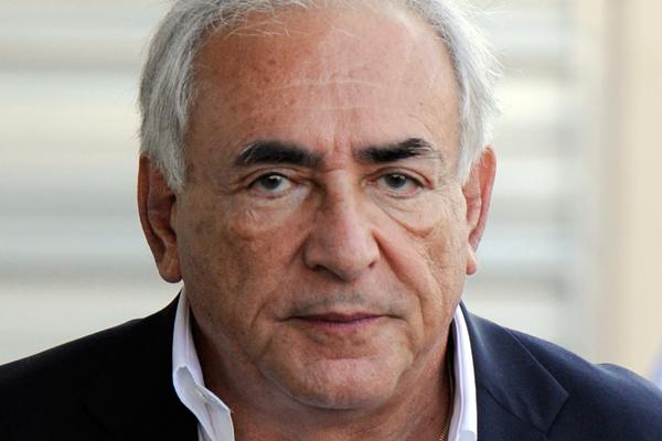 Dominique Strauss-Kahn se rêve en conseiller de Macky Sall