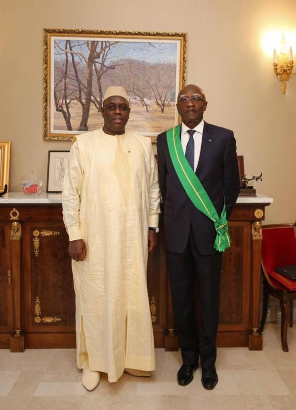 Sénégal-Sécurité : Macky Sall veut des stratégies adéquates contre la délinquance