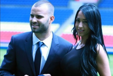 PSG: Aurah Ruiz a mis le paquet pour les 24 ans de Jesé
