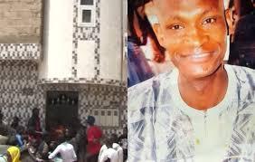 Meurtre de l'émigré Ibrahima Gueye: La Section Recherches (SR) de la gendarmerie de Colobane pilote l'enquête