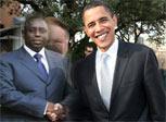 [ Contribution ] La démocratie plébiscite Obama en Amérique, la monarchie débarque au Sénégal Macky Sall