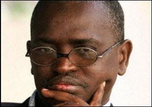 [Audio] Abdou Latif Coulibaly - Conférencier des Assises(ANS FRANCE)