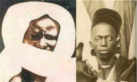 La Lettre de Serigne Touba à Samba Laobé Ndiaye, Prince et régent du Jollof