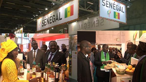"""L'agriculture sénégalaise subit une """"véritable métamorphose"""" (Pape Abdoulaye Seck, Ministre de l'Agriculture)"""
