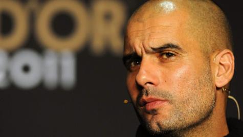Manchester City: Ballon d'Or, trophées… Le coup de gueule de Pep Guardiola !