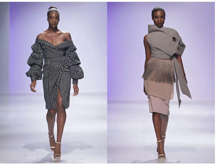 Photos- Plus de 50 concepteurs ont fait de la semaine annuelle de la mode et du design Heineken Lagos