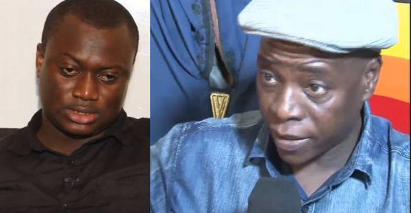 """Kouthia descend Ndiaye: """"sans moi , il ne se serait pas marié ...¨"""