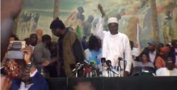 Serigne Moustapha Sy: « Si Khalifa Sall est envoyé en prison, je le suivrais et si je le suis, 70% des Sénégalais me soutiendront »