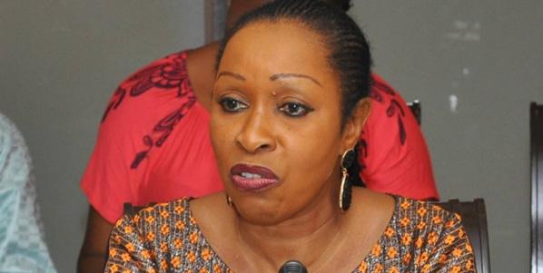 Awa Ndiaye dirige la Commission de Protection des Données Personnelles (CDP).