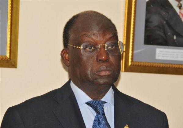 """Moustapha Niasse, secrétaire général de l'AFP: """"en 2019, le candidat de l'AFP, c'est le Président Macky Sall. Un point, un trait et sans commentaire"""""""
