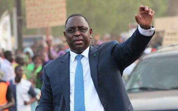 Tournée économique, le Président Sall lance deux programmes nationaux à Louga