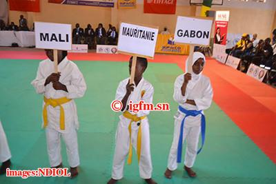 37 photos : la 19e édition du tournoi international de judo de Saint-Louis