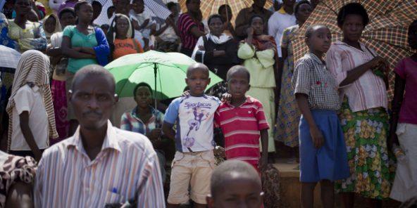 Enquête : comment le Rwanda tente de renaître de ses cendres