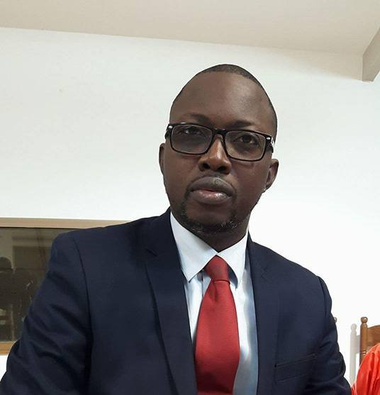 Grosse prise du Pm: Cissé Kane Ndao rejoint l'Apr