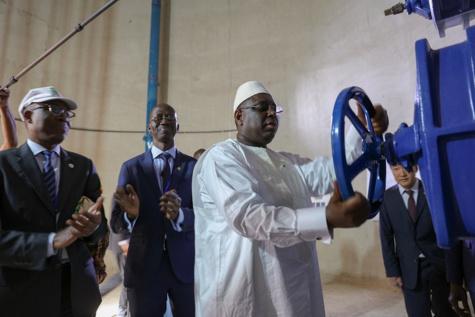 300 milliards de francs CFA consacrés à la phase 2 du Programme d'urgence de développement communautaire (PUDC)