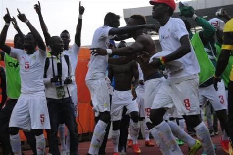 """CAN U20 2017 - Bilan phase de poules : Les """"lionceaux"""" font mieux qu'en 2015"""