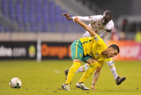 """CAN U20: Ousseynou Cavin Diagne, le """"dépasseur"""" de fonctions"""