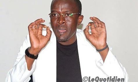 Affaire Khalifa Sall:  Quand Yakham Mbaye sert des explications laborieuses et alambiquées