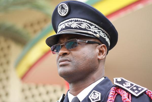 Oumar Maal, DG de la police nationale: « Au sein de la police, la parité ne se décrète pas »