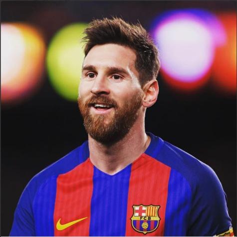 Léonnel Messi