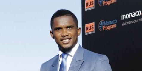 Samuel Eto'o : « Tenter autre chose à la tête de la CAF n'est pas une mauvaise idée… »