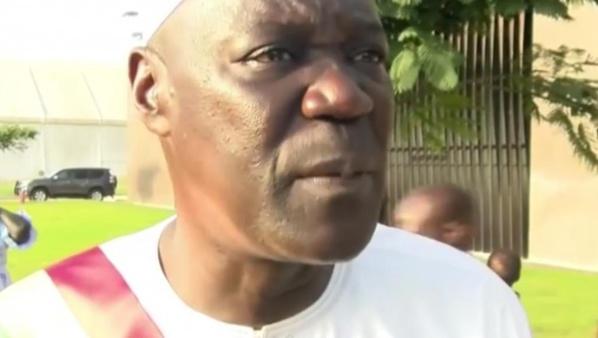 """L'ex-adjoint au maire de Dakar révèle un chantage du pouvoir sur Khalifa Sall, """"si vous annulez votre tournée politique, on va arrêter la procédure"""""""