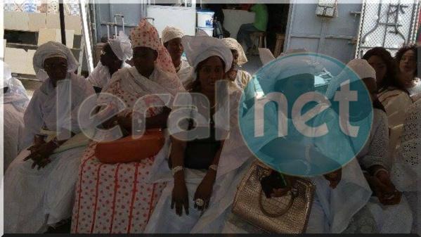 Photos-journée de la femme commune de biscuiterie, les inscriptions sur les listes électorales au menu