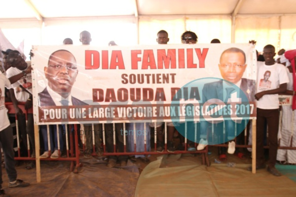 La fratrie Daouda Dia-Harouna Dia: Pourquoi Macky Sall est si populaire et intraitable au Fouta?