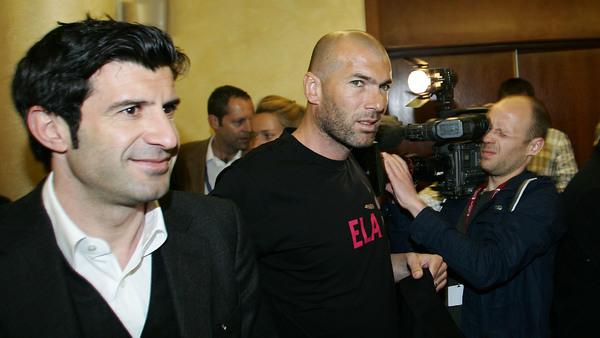 Real Madrid : «Zidane ne m'a jamais dit qu'il voulait devenir entraîneur, mais…»