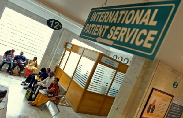 Quand le patient devient voyageur: le tourisme médical en plein essor