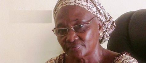 Hadja Hawa Diallo:« Naître femme n'est pas une malédiction, ce n'est non plus un crime»