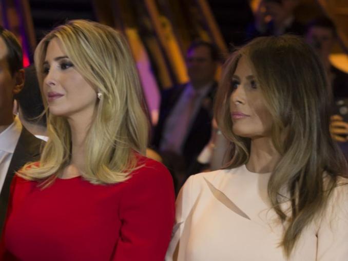 Finalement, Zac Posen ne veut plus habiller Ivanka et Melania Trump