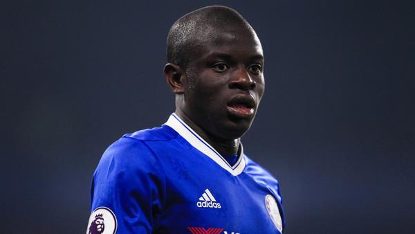 Kanté envoie Chelsea dans le dernier carré — FA Cup