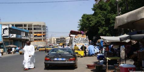 Sénégal: solidarité à Grand-Yoff après l'incarcération du maire de Dakar