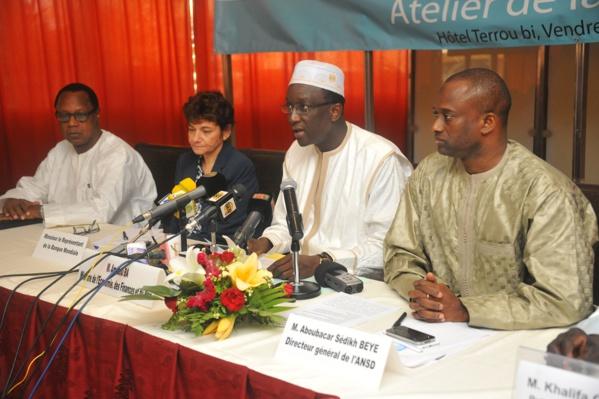 Sénégal : hausse des salaires et petite baisse du taux de chômage chez les jeunes