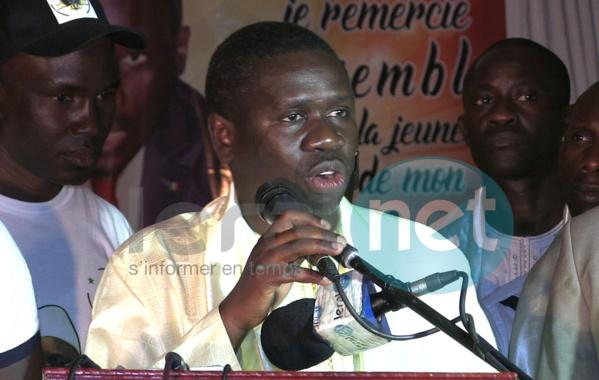 Oumar Youm:« Le Sénégal est aujourd'hui dans le top 10 des économies les plus performantes au monde »