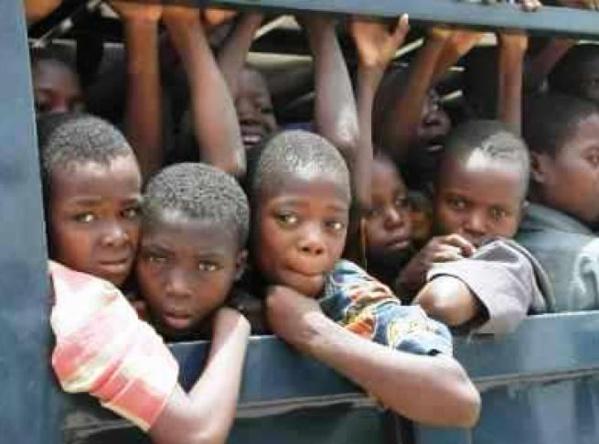 Deux élèves enlevés à Mbacké, retrouvés à Hann Maristes