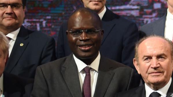 """Oumar Youm : """"Khalifa Sall ne constitue aucunement une menace pour le Président Macky Sall pour faire l'objet d'une arrestation"""""""