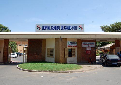 Détournement à l'Hôpital Général de Grand-Yoff (Hoggy): Le gestionnaire creuse un trou de 78 millions de Fcfa