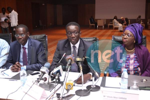 Amadou Bâ : « le solde global de la balance des paiements est ressorti excédentaire de 160,5 milliards après 217,9 milliards en 2014 »