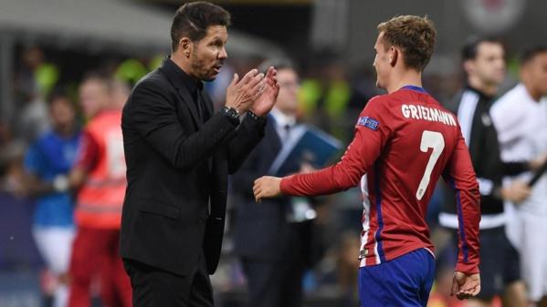 Cette fois, c'est la bonne année pour l'Atlético Madrid d'El Cholo Simeone