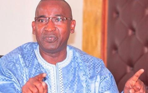 "Idrissa Diallo, leader de ""Khalifa Président"": « Macky sera responsable de tout ce qui arrivera à Khalifa »"