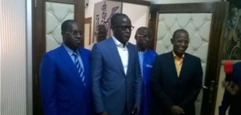 Etat du Sénégal/Groupe Walfadjiri:  Echec des négociations, Sidy Lamine Niasse se radicalise
