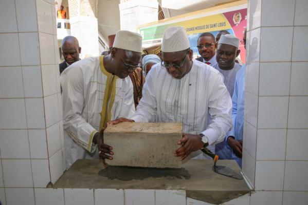 """Bilan tournées économiques:""""L'APR demeure convaincue que Macky SALL est en train de conduire sûrement le Sénégal vers l'émergence"""""""