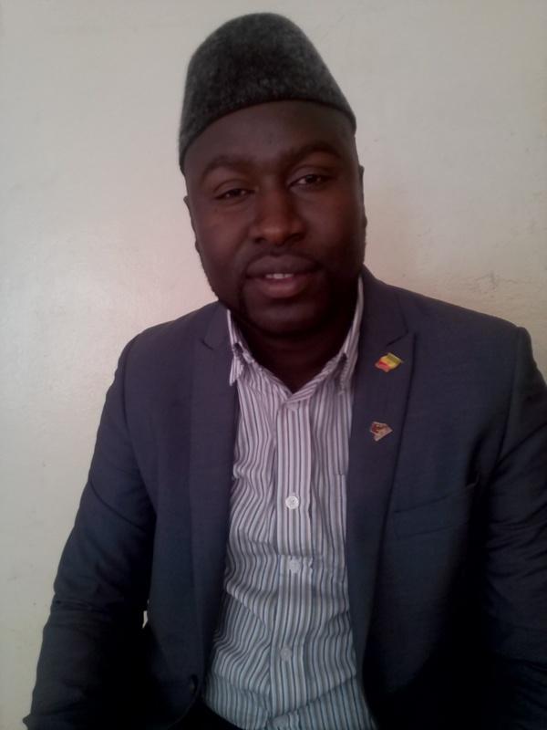 Nourou Niang, responsable de l'Apr à Grand Yoff, sur les Législatives:« Il faut que les responsables que le Président Macky a promus mouillent le maillot »