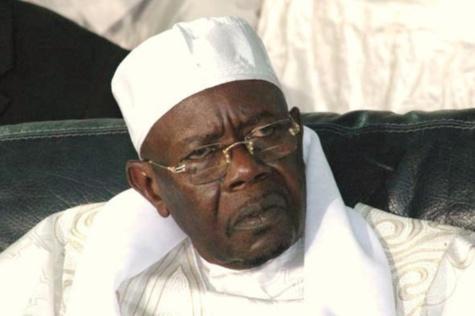 Succession à Tivaouane: Serigne Abdoul Aziz Sy Al Amine, nouveau Khalife général des Tidianes