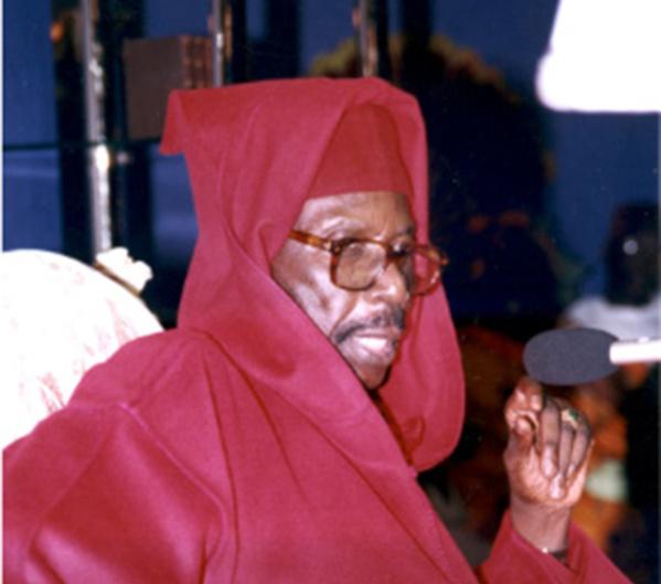 Serigne Cheikh: le mystique, l'intellectuel et le politique (Portrait)