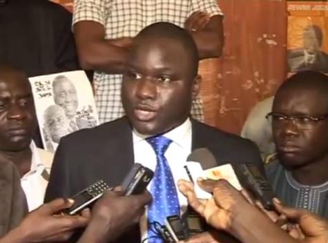 Déthié Fall, vice-président de « Rewmi » : « Tous ceux qui ont une ambition présidentielle sont sursis »